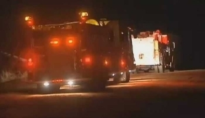 Horror Story! 9-Year-Old Boy Gets Soaked In Gasoline And Set On Fire In His Home
